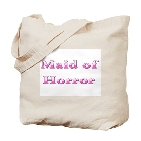 Maid of Honor (Horror) Tote Bag