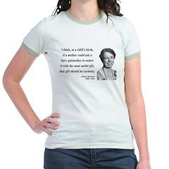Eleanor Roosevelt 9 T