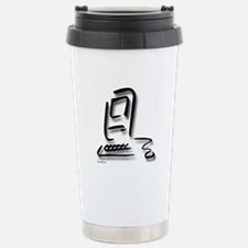Macconsult Logo Travel Mug