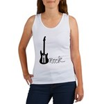 iRock Women's Tank Top