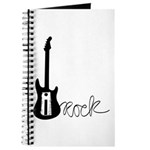 iRock Journal