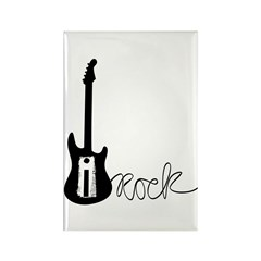 iRock Rectangle Magnet