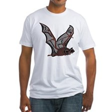 Blind as a bat - Fitted Tee
