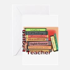 teachers Greeting Cards (Pk of 10)