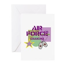 Military Greeting Cards (Pk of 20)