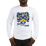 Philippe Family Crest Long Sleeve T-Shirt