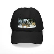 Wolves Baseball Hat