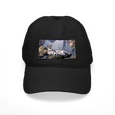 "Serval ""Kenya"" Baseball Hat"