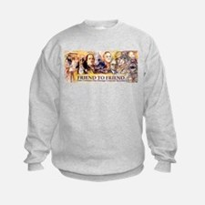 Friend to Friend Sweatshirt