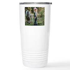 Unique April Travel Mug