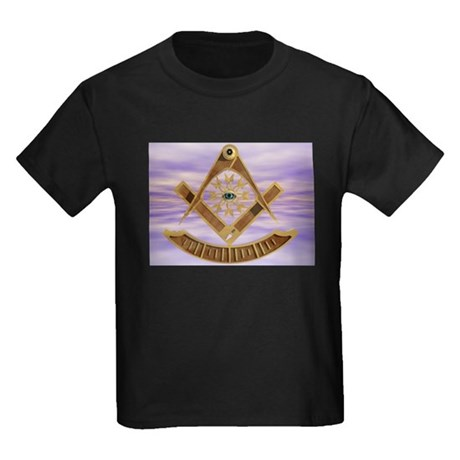 Past Master Kids Dark T-Shirt
