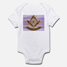 Past Master Infant Bodysuit