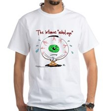 Naked Eye front Shirt