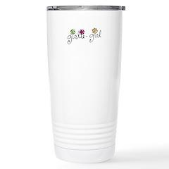 girlie-girl Stainless Steel Travel Mug