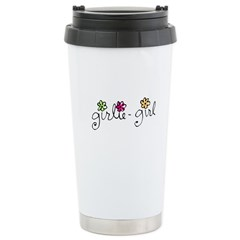 girlie-girl Travel Mug