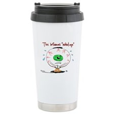 Naked Eye Travel Mug