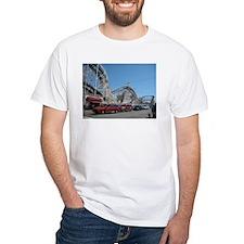 CONEY ISLAND CYCLONE ROLLERCOASTER Shirt
