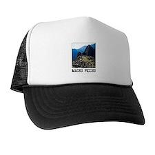 Machu Picchu Trucker Hat