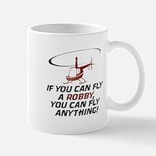FLYaROBBY Mug