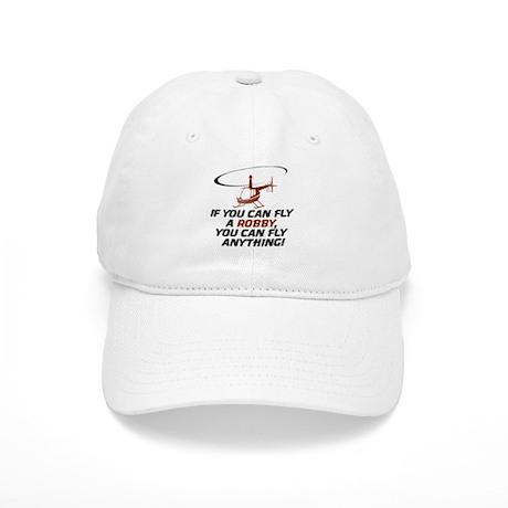 FLYaROBBY Cap