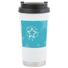 You're a star! Stainless Steel Travel Mug