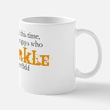 And all this time, I thought Mug