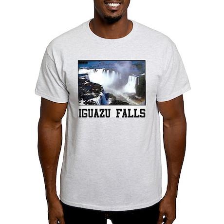 Iguazu Falls Light T-Shirt