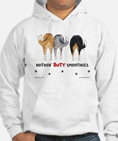 Nothin' Butt Smoothies Hoodie