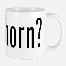 got horn? Mug