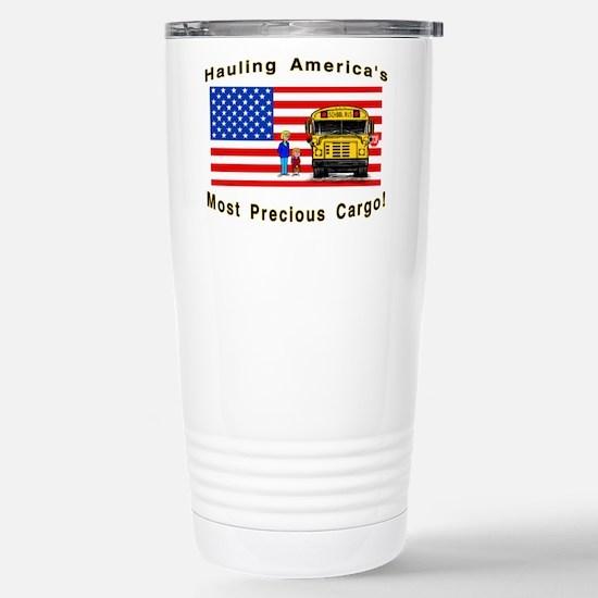 Most Precious Cargo Stainless Steel Travel Mug
