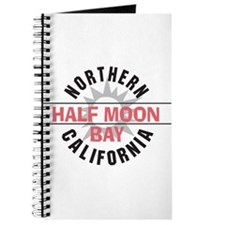 Half Moon Bay California Journal