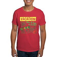 Mexico Vacation T-Shirt