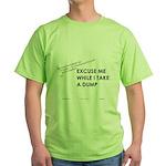 DBA Green T-Shirt