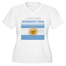 Vamos Argentina T-Shirt