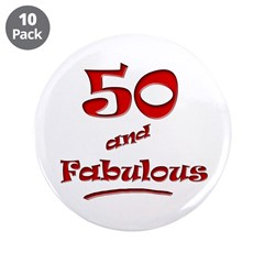 50 and Fabulous 3.5