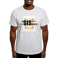 SSIS T-Shirt