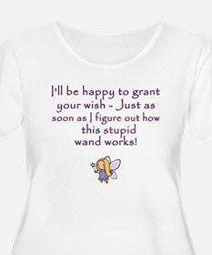 I'll Grant Your Wish T-Shirt