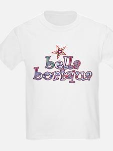 Bella Boriqua T-Shirt