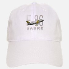F-86 SABRE FIGHTER Baseball Baseball Cap