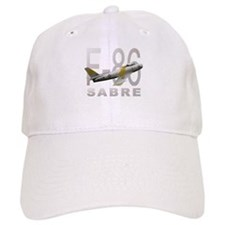 F-86 SABRE FIGHTER Baseball Cap