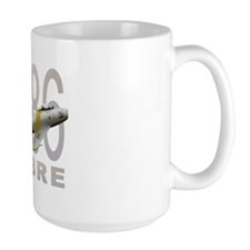 F-86 SABRE FIGHTER Mug