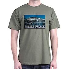 Potala Palace T-Shirt