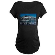 Potala Palace T-Shirt