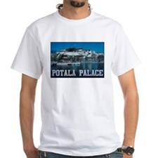 Potala Palace Shirt