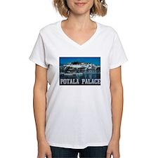 Potala Palace Shirt