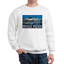 Potala Palace Sweatshirt
