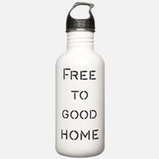 Cute Home goods Water Bottle