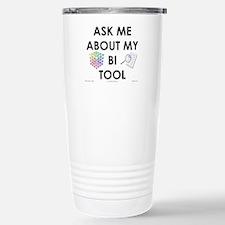bi tool Travel Mug