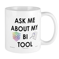 bi tool Mug