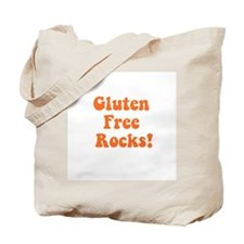 Gluten Free Cook Tote Bag